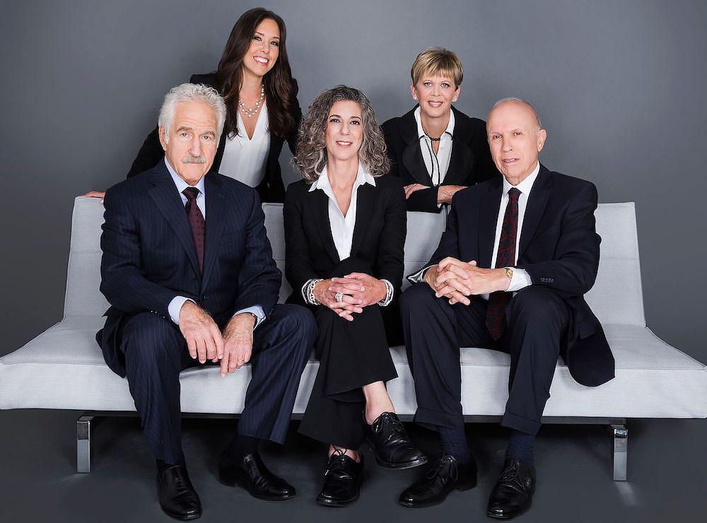 los-angeles-litigation-lawyer